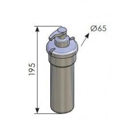 Réservoirs à eau plastique - B250032