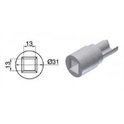 Bouchon inférieur de tendeur - D250073