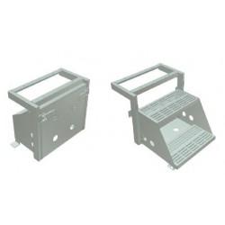 Marche-pied tiroir extractable -G750060