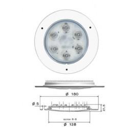 Plafonniers à LED 3 en 1 - I600235