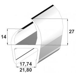Profils de Porte - F000010