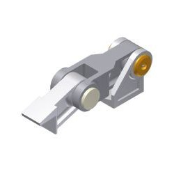 Belette et articulation haut de porte 26T - K990077