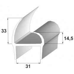 Profils de Porte - F000025