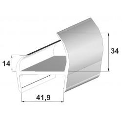 Profils de Porte - F000035