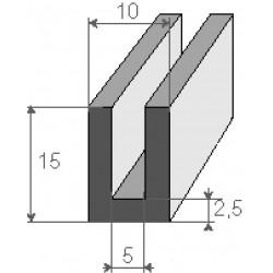 Profils Compacts - F050005