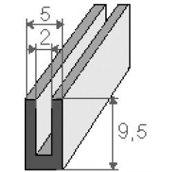 Profils Compacts - F050008