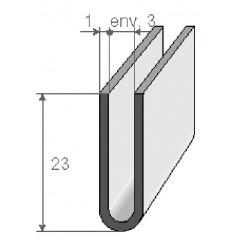 Profils Compacts - F050040