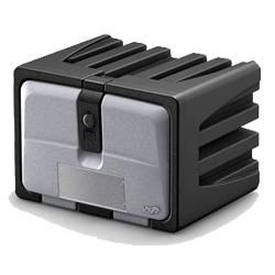 Coffres à outils plastique - A002015