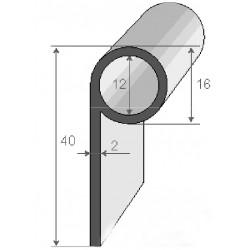 Profils Compacts - F050115