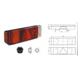 Lanternes arrières - I500310
