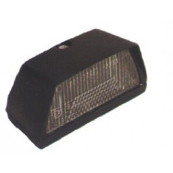 Eclaireur de plaque - I550100