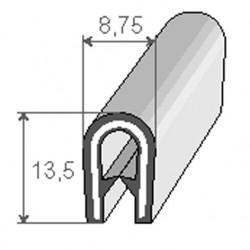 Profils Clips - F300030