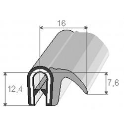 Profils Clips Armés - F350025