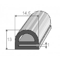 Profils Isothermes - F450010
