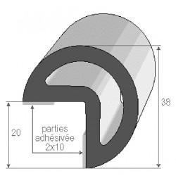 Profils Isothermes - F450025