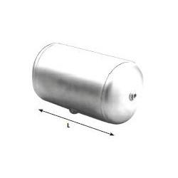 Réservoirs alu à air comprimé 10L - L159002