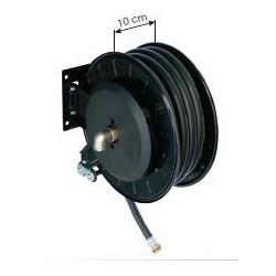 Enrouleur pour tuyau de distribution gasoil/huile - L050064