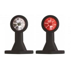 Feu de gabarit à LEDS : Droit et Long - I500581