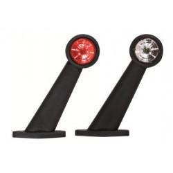 Feu de gabarit à LEDS : Oblique et Long - I500583