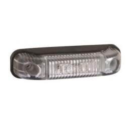 Feu de position à LEDS Blanc - I450460