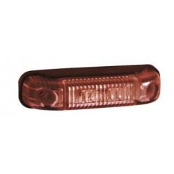 Feu de position à LEDS Rouge - I450462