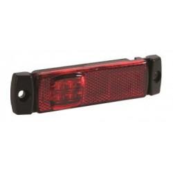 Feu de position à LEDS Rouge - I450467