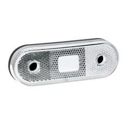 Feu de position à LEDS Blanc - I450470