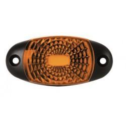 Feu de position à LEDS Orange - I450476