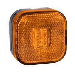 Feu de position à LEDS Orange - I500791