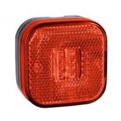 Feu de position à LEDS Rouge - I500792