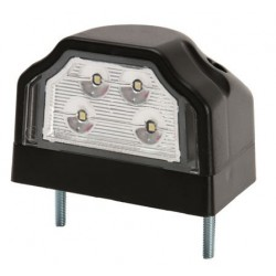 Éclaireur de plaque à LEDS - I550150