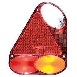 Lanterne Arrière Droite 4 Fonctions (Agricoles & Bagagères) - I5-----