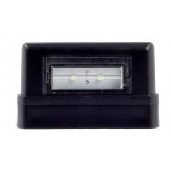 Éclaireur de plaque PM à LEDS - I550160