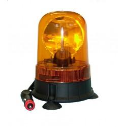 Gyrophare Magnétique 3 Ventouses - I000015