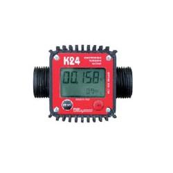 Compteur numérique pour groupe de transfert gasoil - L050245