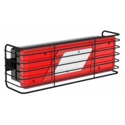 GRILLES pour FEUX ARRIERE FARBA Unistop 3 - I510010