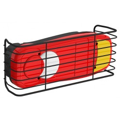 GRILLE DE FEU VIGNAL LC5 325x140 - I510030