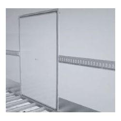 Portes sans saillie - latérale 1265x1870x20 - D500020