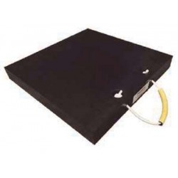 P800050 - PLAQUE APPUI 500X500X60