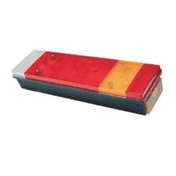 FEU AR LC 7 DROIT AVEC AMPOULES - I500214