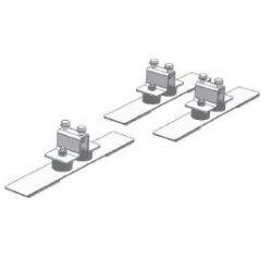 Kit support 3 pattes à coller pour triflash 700mm électrique