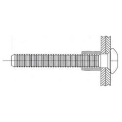 H100402C100 - MAXBOLT TP6.4 L53.2 - AC/AC (QTE 100)