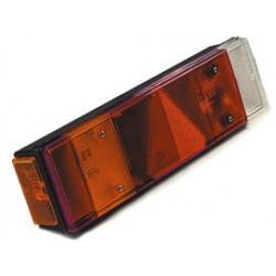 Lanternes arrières - I500220